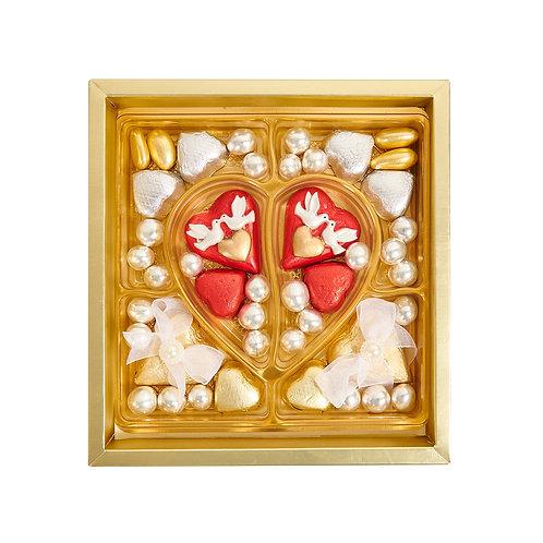 Simurg - Pigeon Love Gift Box