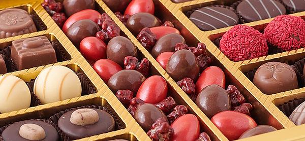 isteme çikolatası