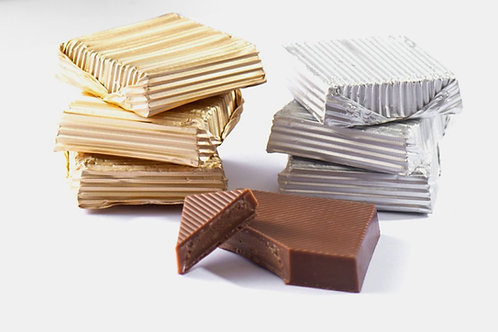 Gilded Pack Classic Square Chocolate