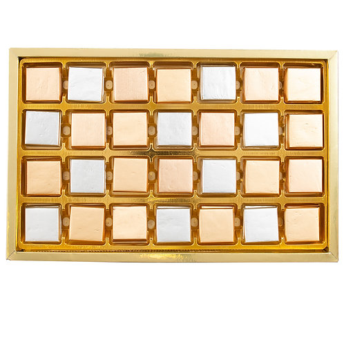 Gilded Packed Madlen Big Box