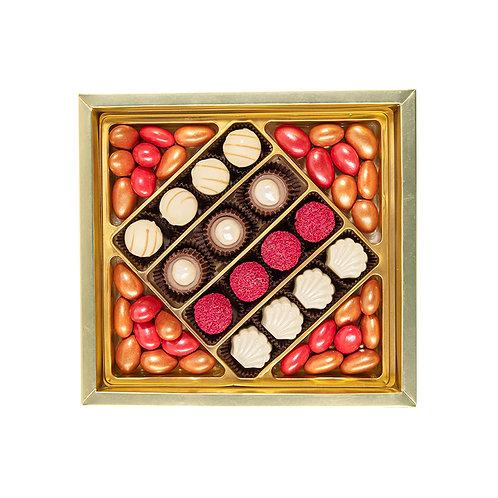 Vera Special & Dragee Square Box
