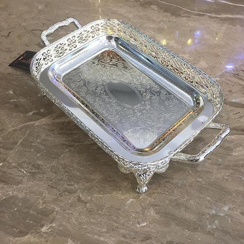 Çikolatalık S - Gümüş