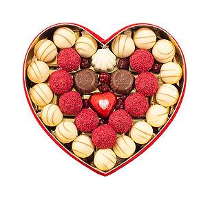 Sevgililer Günü Çikolata