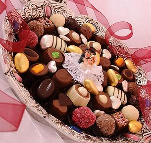 Söz ve Nişan Çikolatası