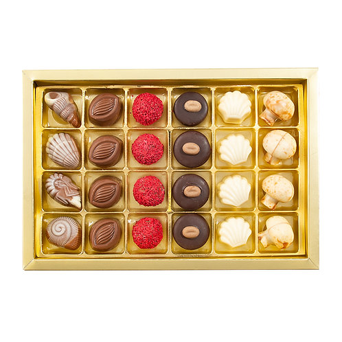 Special Chocolate Box