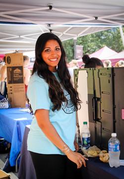 USC Organization Fair 001