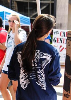 USC Organization Fair 002