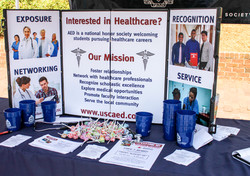USC Organization Fair 009
