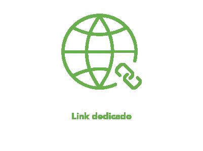 Link dedicado