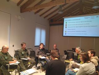 Pla Estratègic d'Educació i Voluntariat Ambiental al PNAP i al PNCM