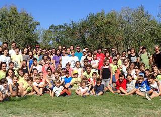 Acomiadem l'estiu als Aiguamolls de l'Empordà amb la Sorellonada