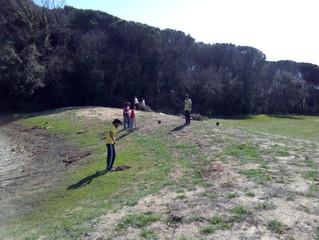 Conservació de basses a Mas Ascarnó