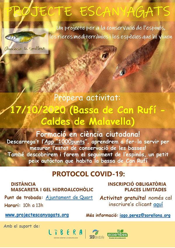 2020_10_17_1000 PUNTS D'AIGUA_LIBERA Cal
