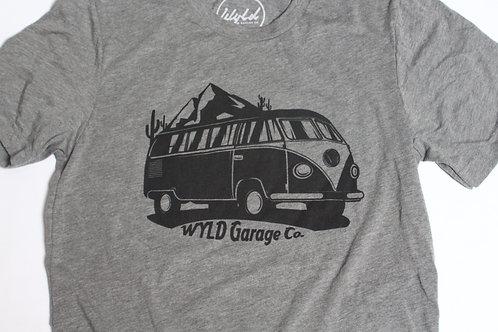 Men's WYLD Garage Co. Desert Bus