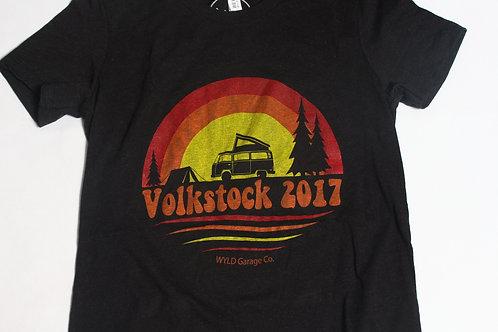Women's Volkstock T