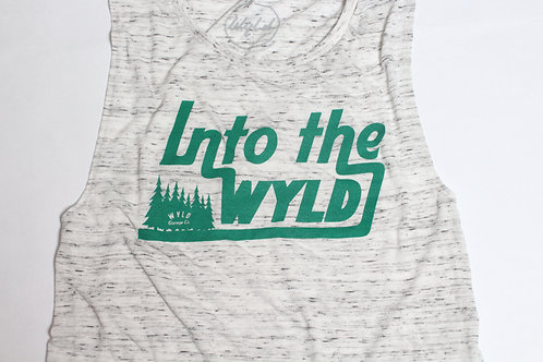 Women's Into The WYLD Tank