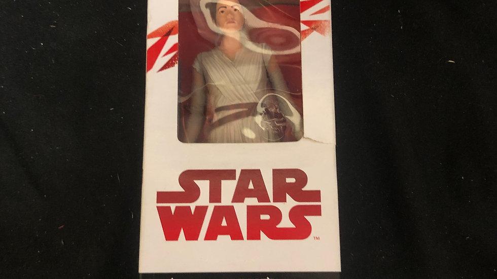 Star Wars Rey Figurine
