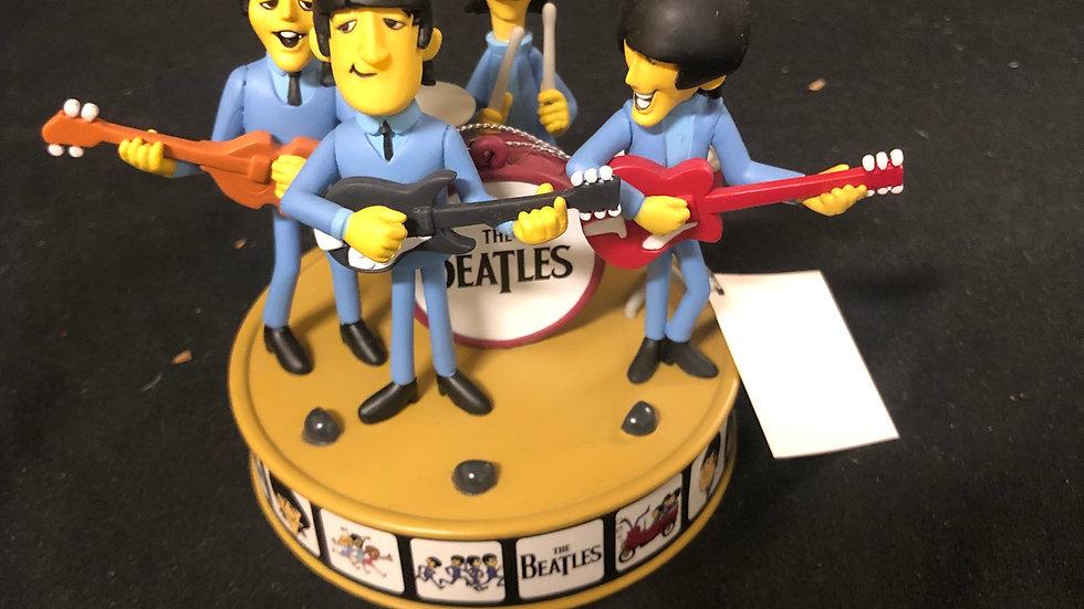 The Beatles Figurines
