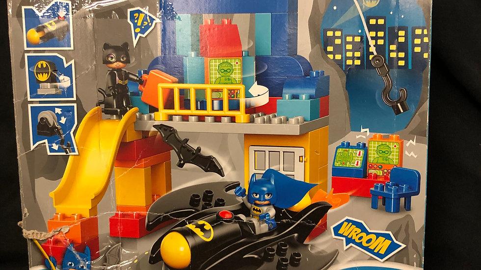 Lego Duplo Batman Set