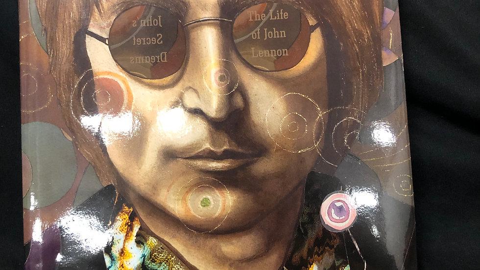 The life of John Lennon
