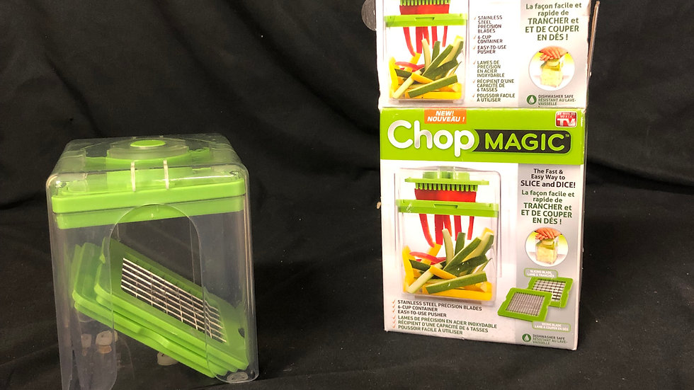 Chop magic Cuter