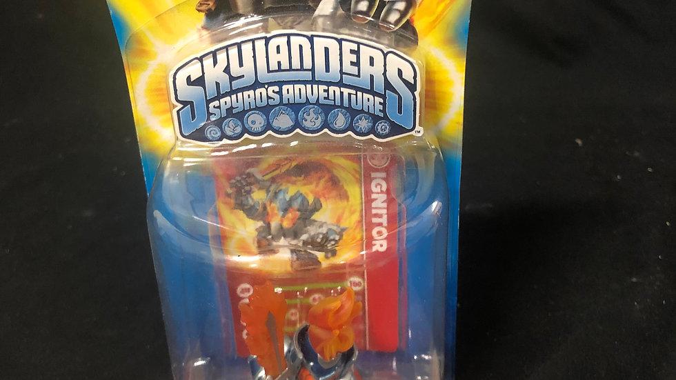 Skylander Ignator Sealed
