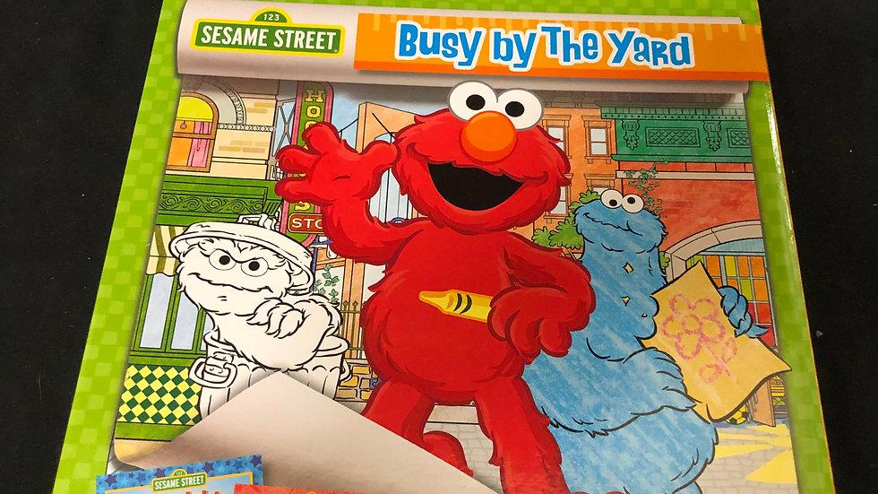 Sesame Street fun box