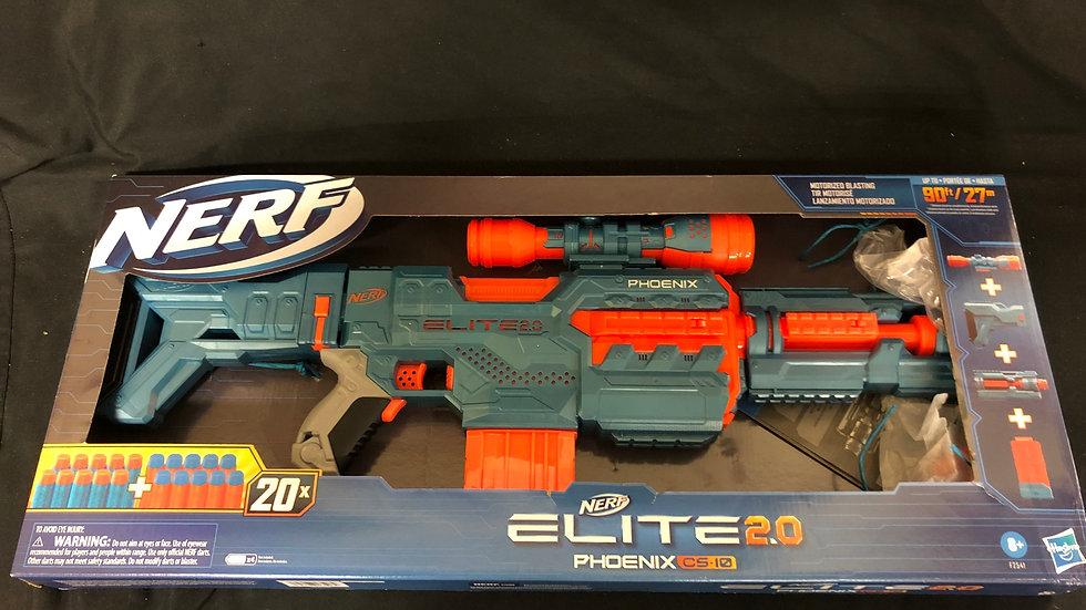 Nerf Gun still in box