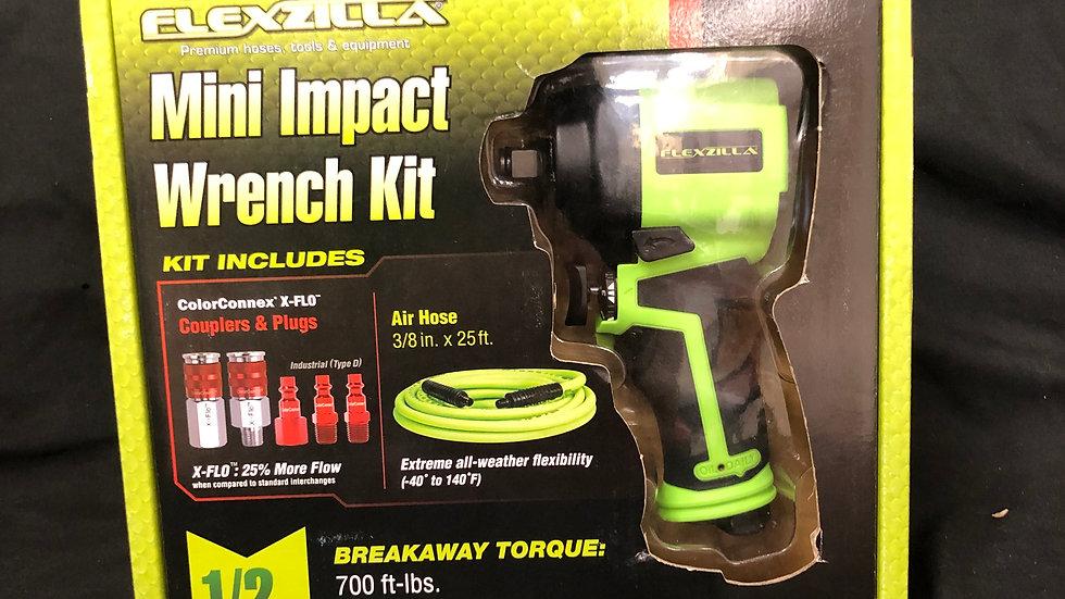 Mini Impact Wrench kit