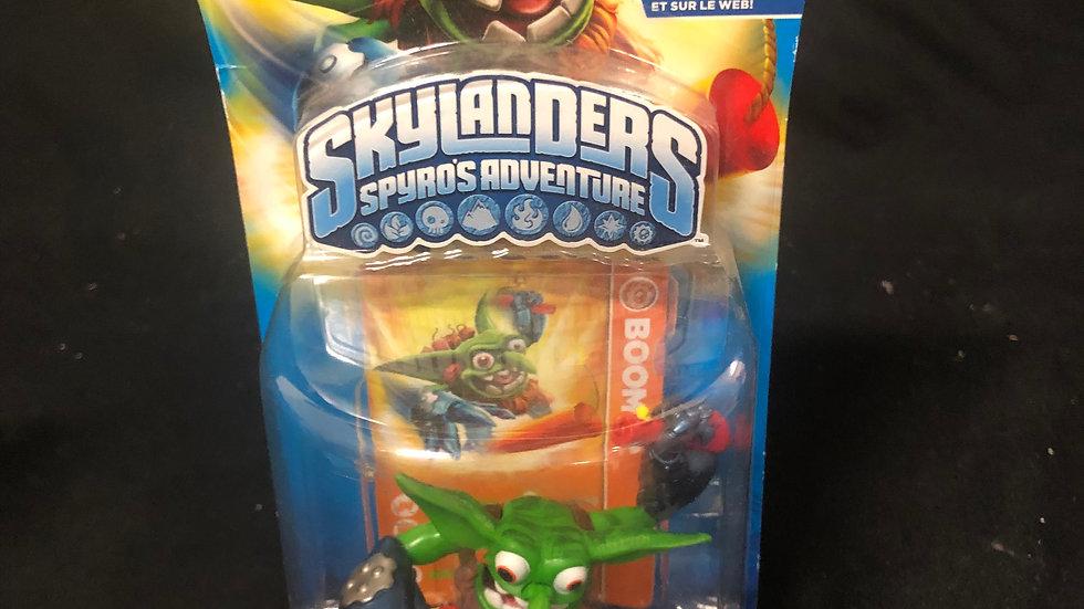Skylander Boomer Sealed