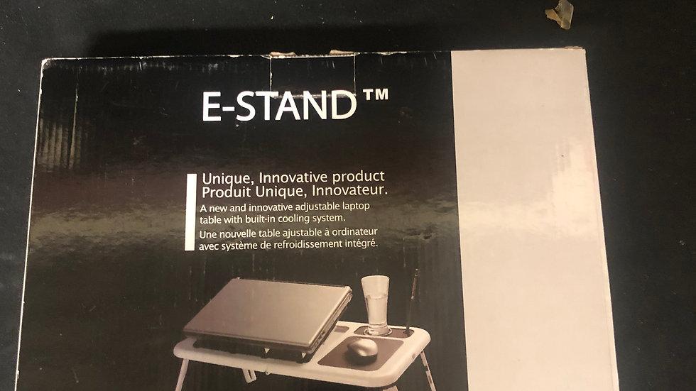 E-stand new