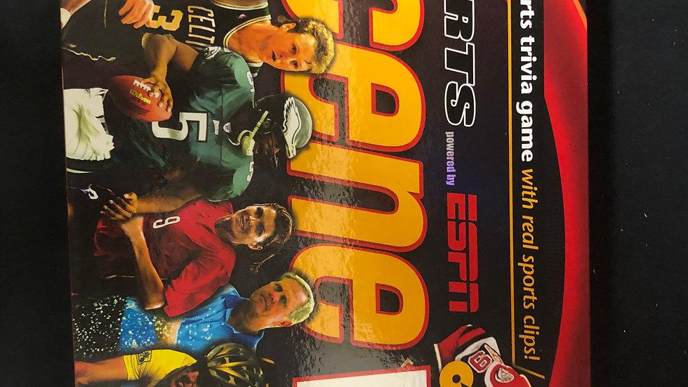 ESPN Scene it DVD Game