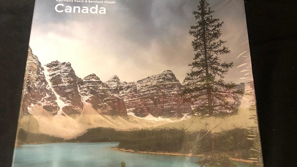 Canada Book Sealed