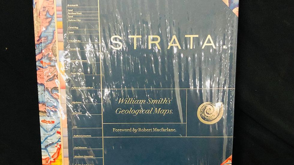 Sealed Strata book