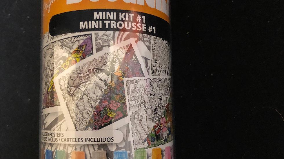 Doodle Mini Kit