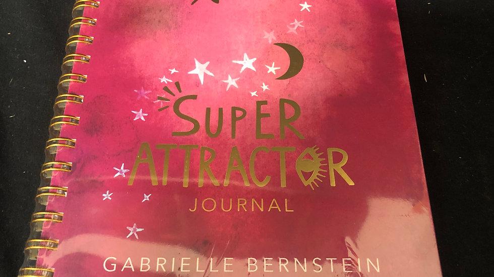 Super attractor Journal sealed