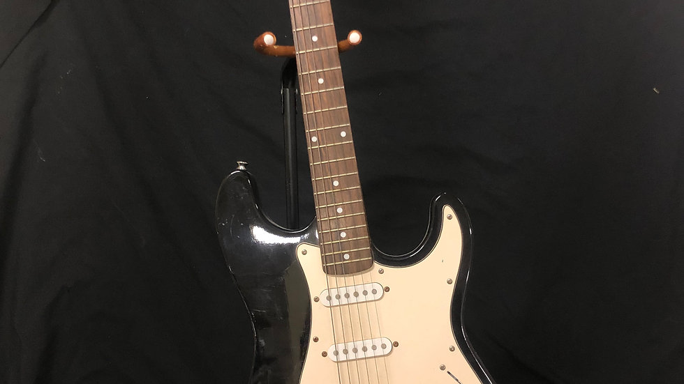 Electric Guitar Robson