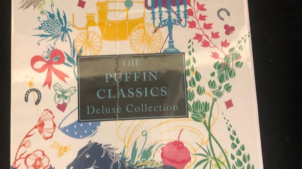 Puffin Classics Sealed
