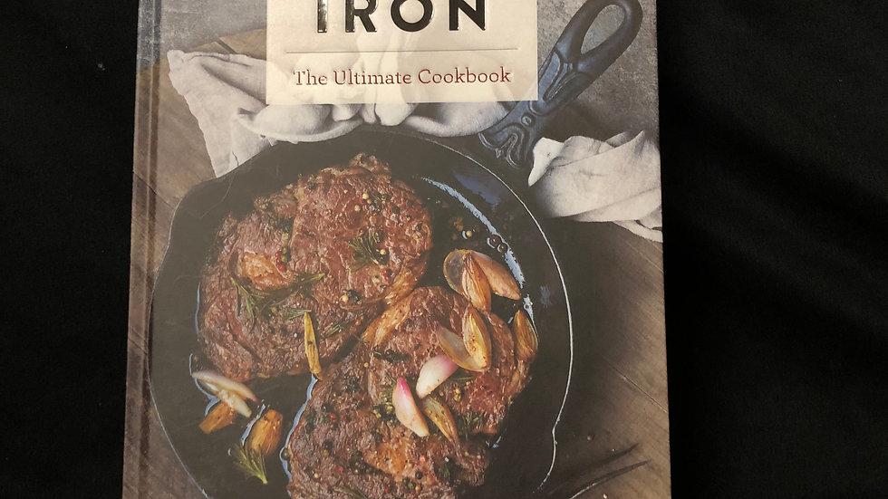 Cast Iron Cook Book