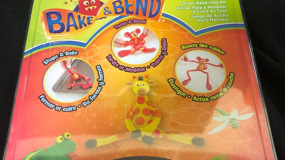 Bake and Bend