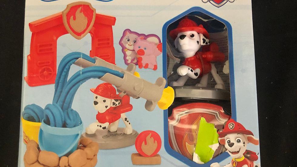 Paw Patrol Play-Doh set