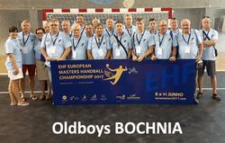 Oldboys Bochnia