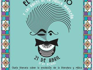Charla musicada - El Modernismo