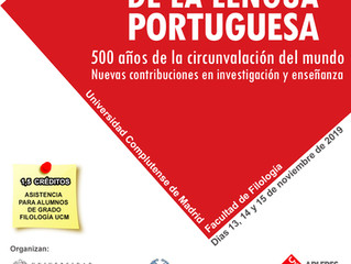 II FILP - Fórum Internacional da Língua Portuguesa, Madrid
