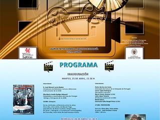 II MOSTRA DE CINEMA UCM