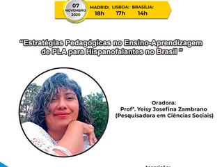 Estratégias Pedagógicas no Ensino-Aprendizagem de PLA para Hispanofalantes no Brasil