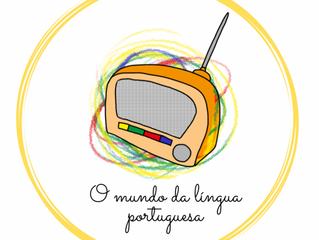 """""""O mundo da língua portuguesa"""" próximo estreno en RadiOlavide de Sevilla"""