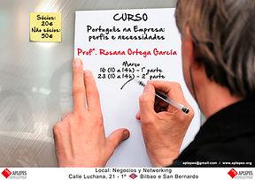 CARTEL_Rosana Ortega Garcia portugues em