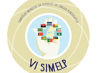 VI SIMELP Simpósio Mundial de Estudos da Língua Portuguesa