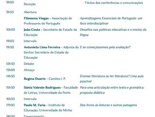 IV Jornadas Pedagógicas APP